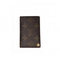 Louis Vuitton Tarjetero Monogram