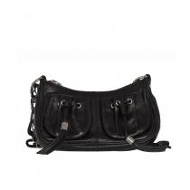 Givenchy Mini Bolso Negro Cadenas
