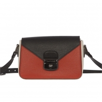 Longchamp Heritage Le Pliage Crossbody
