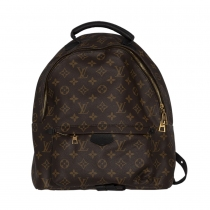 Louis Vuitton Mochila Palm Springs MM