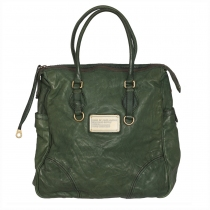 Marc Jacobs Bolso Tote Verde
