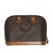 Louis Vuitton Bolso Alma PM Monogram