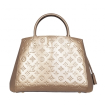 Louis Vuitton Bolso Montaigne MM Vernis