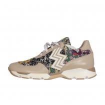 Missoni Sneakers Piel Crochet Glitter 36