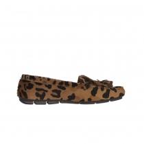 Prada Mocasines Leopardo T 40