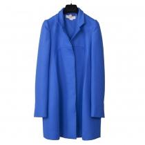 Stella McCartney Abrigo Azul T