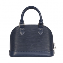 Louis Vuitton Bolso Alma BB Azul
