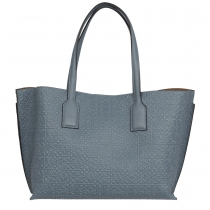 Loewe Bolso T Shopper Azul