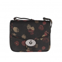 Coach Bolso Page Crossbody Floral