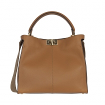 Fendi Bolso Peekaboo X-Lite Medium