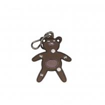 Prada Llavero Charm Bolso Teddy Bear