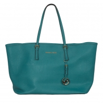Michael Kors Bolso Shopper Jet Set Verde