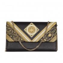 Versace Bolso Clutch Barocco