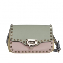 Valentino Crossbody Rockstud Watercolor