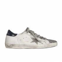 Golden Goose Sneakers Vichy T 40