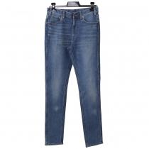 Celine Jeans Slims Union Wash T 27