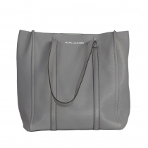 Marc Jacobs Bolso The Tag 31 Gris