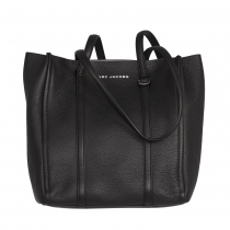 Marc Jacobs Bolso The Tag 27 Negro