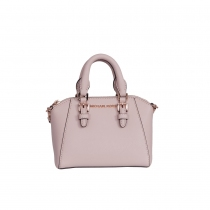 Michael Kors Mini Ciara Satchel Rosa
