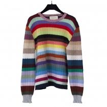 Gucci Jersey Rayas Rainbow T M