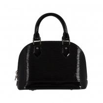 Louis Vuitton Alma BB Negro Piel Epi