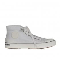 Stella McCartney Zapatillas Blancas T 40