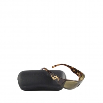 Chanel Gafas de sol Marrones