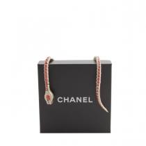 Chanel Collar Serpiente