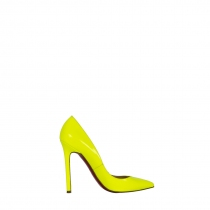 Louboutin Zapatos Pigalle Charol T 36
