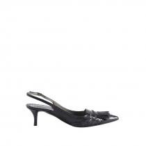 Bottega Veneta Zapatos Negros T 36