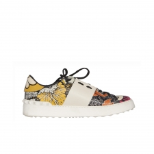 Valentino Sneakers Open Floral T 40